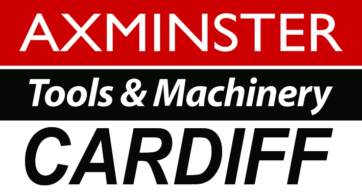 Axminster Tools & Machinery Cardiff